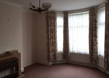 Thumbnail 3 bedroom terraced house to rent in Camp Hill Road, Nuneaton