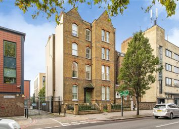 Thumbnail 2 bed flat for sale in Triangle Estate, Kennington Lane, London