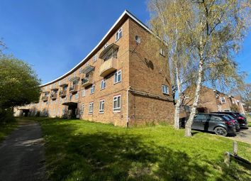 Thumbnail 2 bed flat for sale in Pennymead, Harlow