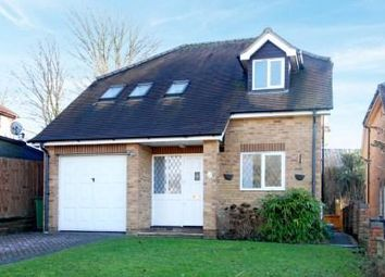 Thumbnail 3 bed detached house for sale in Elmhurst Close, High Wycombe