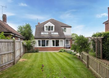 Thumbnail 4 bed detached house for sale in Station Court, Station Road, Great Shelford, Cambridge