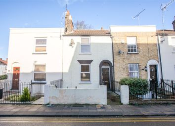 Thumbnail 4 bed terraced house for sale in Saunders Street, Gillingham, Kent