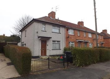 Thumbnail 3 bed end terrace house for sale in Blakeney Road, Horfield, Bristol