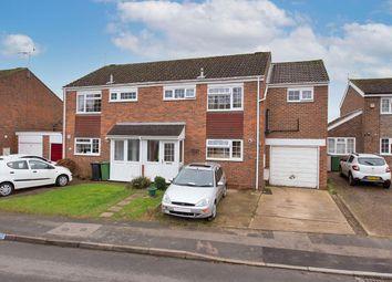 4 bed semi-detached house for sale in Cogate Road, Paddock Wood, Tonbridge TN12