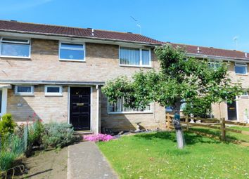 Thumbnail 3 bed terraced house for sale in Symes Road, Hamworthy, Poole