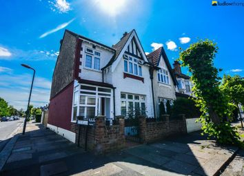 Thumbnail 4 bedroom end terrace house to rent in Jersey Road, London