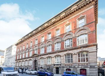 2 bed flat to rent in Old Hall Street, Liverpool L3