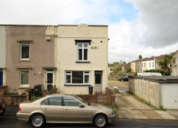 Thumbnail 1 bed flat for sale in Marlborough Street, Fishponds, Bristol