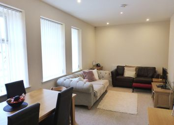 Thumbnail 2 bed town house for sale in The Old Coach House, Wrangaton, South Brent