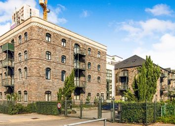 Thumbnail 1 bed flat for sale in Edward England Wharf, Lloyd George Avenue, Cardiff Bay, Cardiff