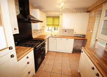 Thumbnail 3 bedroom semi-detached house to rent in Attlee Avenue, Culcheth, Warrington