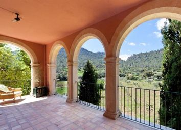Thumbnail 7 bed country house for sale in Spain, Mallorca, Bunyola, Orient