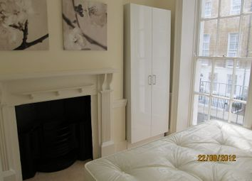 Thumbnail 1 bed flat to rent in Wyndham Street, Marylebone, Baker Street, Regents Park