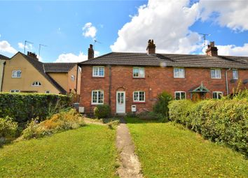 Thumbnail 2 bed terraced house for sale in Ryhall Road, Stamford