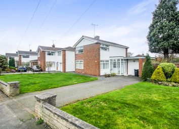 Thumbnail 3 bed detached house for sale in Primrose Lane, Helsby, Frodsham