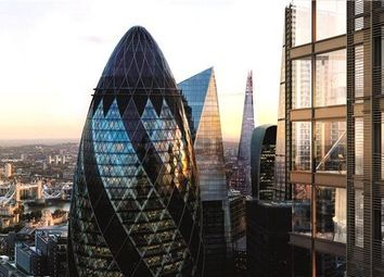 Thumbnail 1 bed flat for sale in One Bishopsgate Plaza - 22.01, 150 City Of London