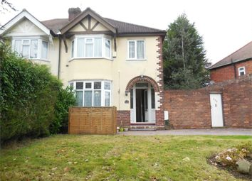Thumbnail 3 bed detached house for sale in Cannock Road, Wolverhampton