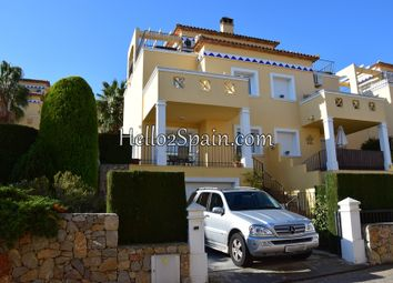 Thumbnail 2 bed villa for sale in La Sella Golf Resort, Alicante, Spain