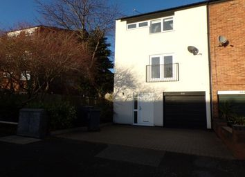 Thumbnail 3 bed semi-detached house to rent in Highfield Lane, Quinton