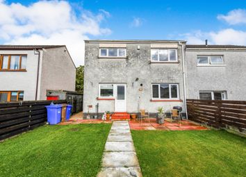 Thumbnail 3 bed semi-detached house for sale in Foxglove Place, Ayr