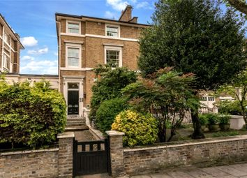 3 bed maisonette for sale in Warwick Avenue, Little Venice, London W9