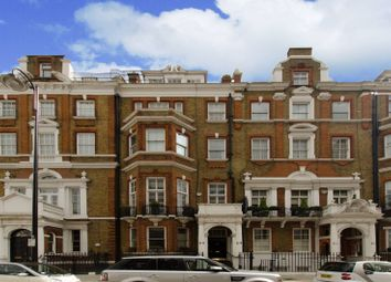 Thumbnail 2 bed flat for sale in Pont Street, Knightsbridge
