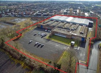 Thumbnail Warehouse for sale in 20 & 20A Portadown Road, Lurgan, County Armagh