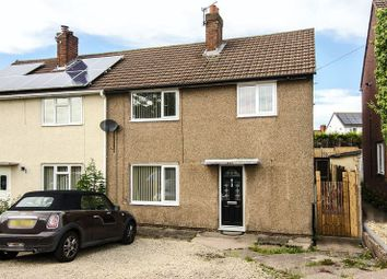 Thumbnail 3 bed semi-detached house for sale in Smillie Place, Cannock