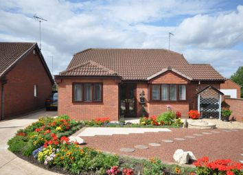 Thumbnail 3 bed detached bungalow for sale in Maida Lane, Ollerton, Newark