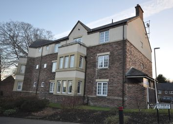 Thumbnail 2 bed flat to rent in Old Dryburn Way, St Leonards, Durham