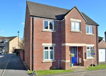 Thumbnail 3 bed detached house for sale in 33 Jay Walk, Gillingham, Dorset