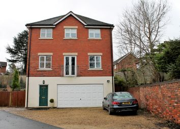 Thumbnail 4 bed detached house for sale in Cleobury Road, Bewdley