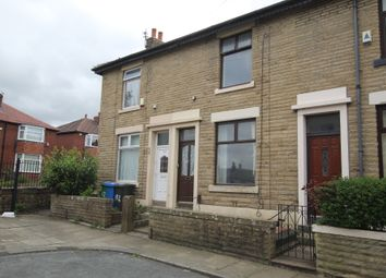 Thumbnail 2 bed terraced house for sale in Prince Street, Rochdale