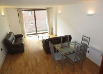 Thumbnail 2 bed flat to rent in Advent House, Issac Way, Ancoats Urban Village