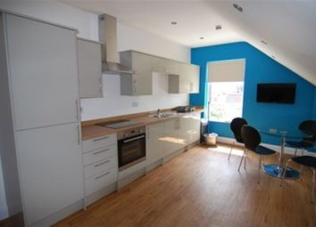 Thumbnail 3 bed flat to rent in Kings Parade Avenue, Clifton, Bristol