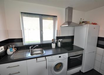 Thumbnail 1 bedroom flat for sale in Ivory Walk, Crawley, West Sussex