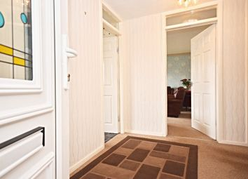 Thumbnail 2 bed flat for sale in Mill Street, Ayr, South Ayrshire