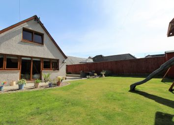 Thumbnail 4 bed cottage for sale in Gardenston Street, Laurencekirk, Kincardineshire