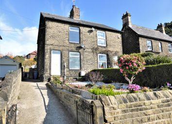 3 bed semi-detached house for sale in Burncross Road, Burncross, Sheffield S35