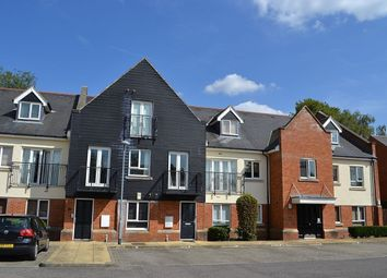 Thumbnail 2 bedroom flat for sale in Southmill Road, Bishop's Stortford