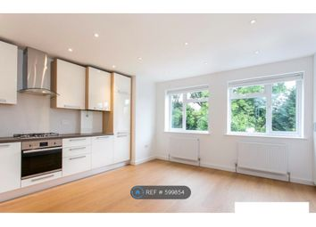 Thumbnail 2 bed flat to rent in Hodford Road, London