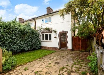 Thumbnail 3 bed detached house to rent in Aldrich Road, North Oxford