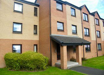 Thumbnail 1 bed flat for sale in Stevenston Court, New Stevenson, Motherwell