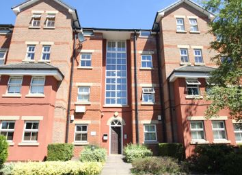 Thumbnail 2 bed flat to rent in School Lane, Didsbury, Manchester