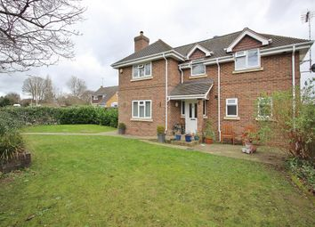 Thumbnail 4 bed detached house for sale in Long Lane, Tilehurst, Reading