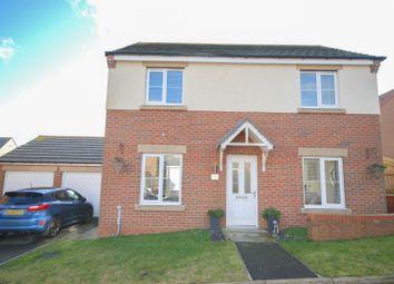 3 bed detached house for sale in Garesfield, Sunderland SR2