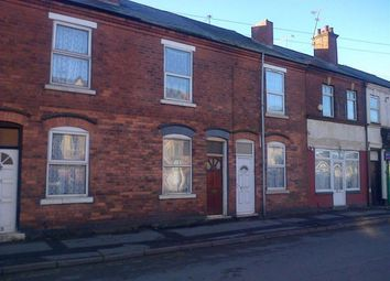 2 bed terraced house to rent in Sams Lane, West Bromwich B70