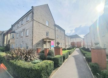 2 bed flat for sale in Mallard Close, Speedwell, Bristol BS5