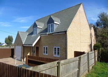 Thumbnail 5 bedroom detached house for sale in New Street, Chippenham, Ely