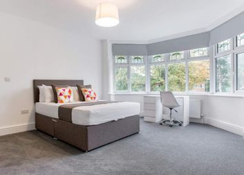 Thumbnail 6 bed property to rent in Sheringham Road, Manchester